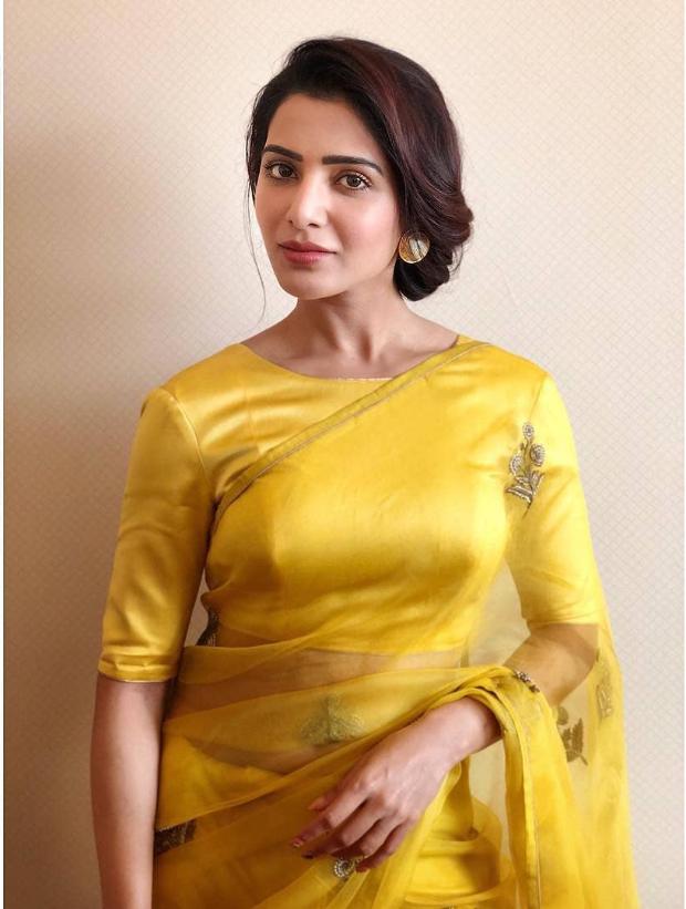 Samantha Ruth Prabhu in Raw Mango for Big C launch (2)