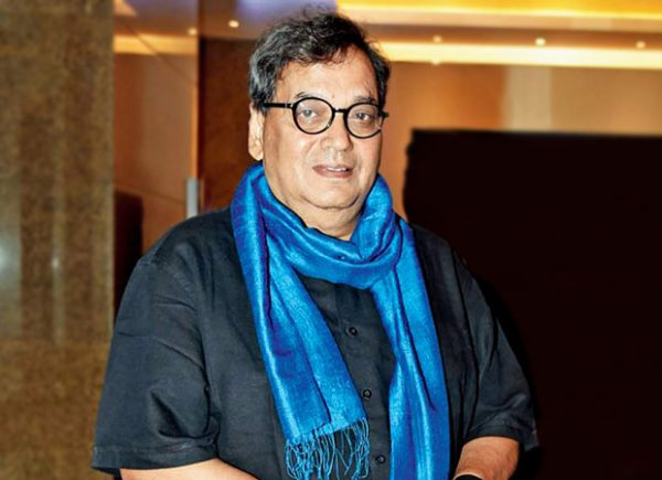 Subhash Ghai's film school land deal to be nulled?