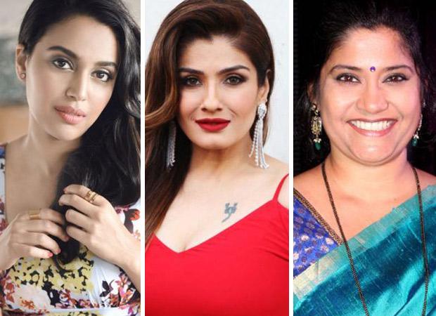Swara Bhasker, Raveena Tandon and Renuka Shahane become CINTAA members