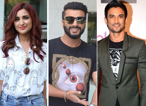 Who is the BEST KISSER - Arjun Kapoor or Sushant Singh? Parineeti Chopra answers