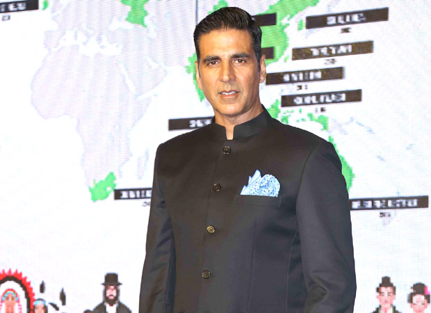 2.0: Did you know? Akshay Kumar REPLACED this international actor in the movie
