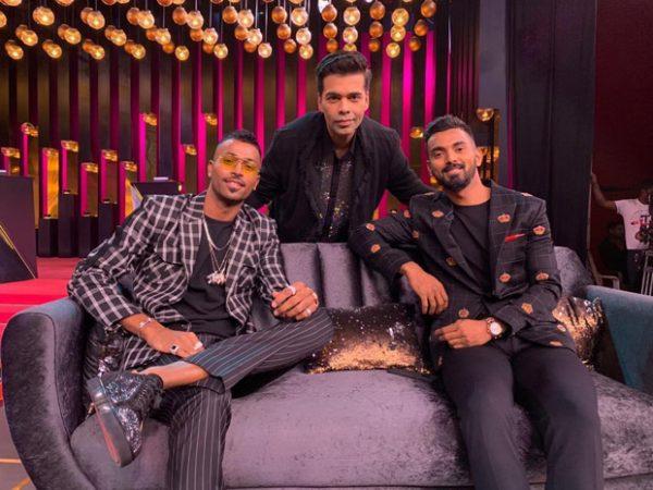 Koffee With Karan: After Bollywood Karan Johar's next episode to feature cricketers KL Rahul and Hardik Pandya