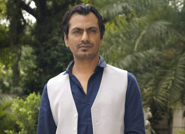 After being called out in #MeToo Nawazuddin Siddiqui's film dropped from release