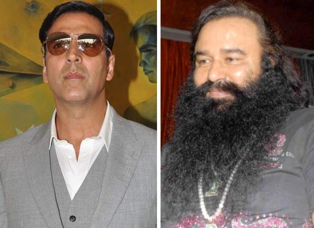 Akshay Kumar REACTS on being summoned in Gurmeet Ram Rahim sacrilege case