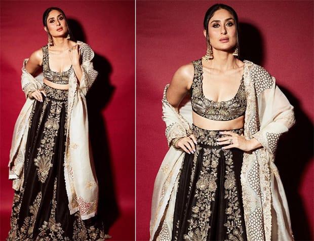 Best Dressed Celebrities - Kareena Kapoor Khan