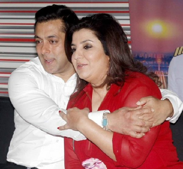Bigg Boss 12 Here's why Farah Khan has been invited to be part of the Salman Khan show