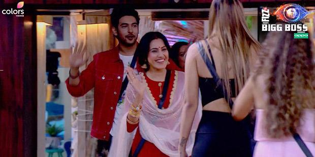 Bigg Boss 12 Kamya Punjabi, Pearl Puri, Surbhi Jyoti impersonate Megha Dhade, Sreesanth, Dipika Kakar in this hilarious episode (watch video)