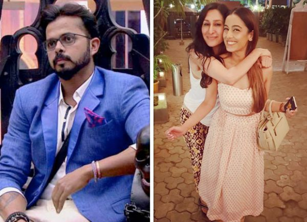 Bigg Boss 12 Srishty Rode BONDS with Teejay Sidhu; Sreesanth's wife pens a soulful letter after he opens up about the match fixing controversy