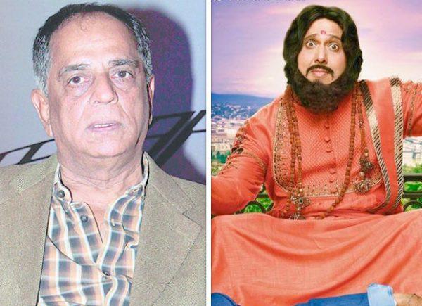 CONFIRMED: Pahlaj Nihalani's Govinda starrer Rangeela Raja to release on December 7