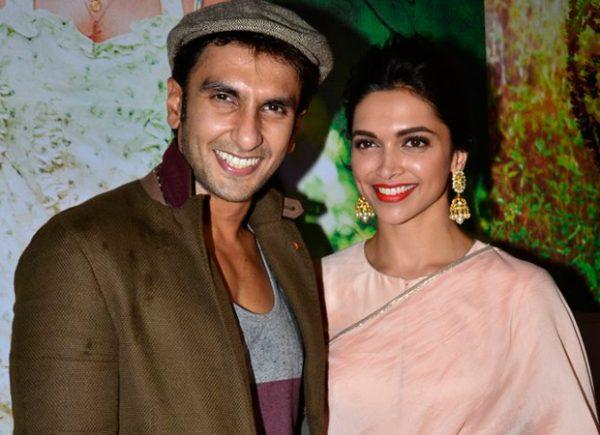 Deepika Padukone, Ranveer Singh skip Shah Rukh Khan's annual Diwali bash