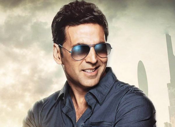 Don't think five heroes can work together - Akshay Kumar