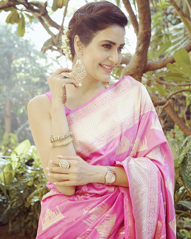 Ethnic style lessons from Karishma Tanna (12)