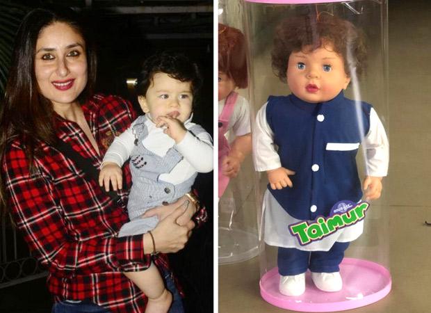 Here's what Kareena Kapoor Khan has to say about Kerala stores selling Taimur Ali Khan doll