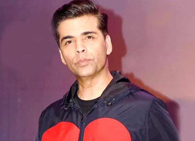 Karan Johar faces backlash from North Eastern community for insulting their culture on social media