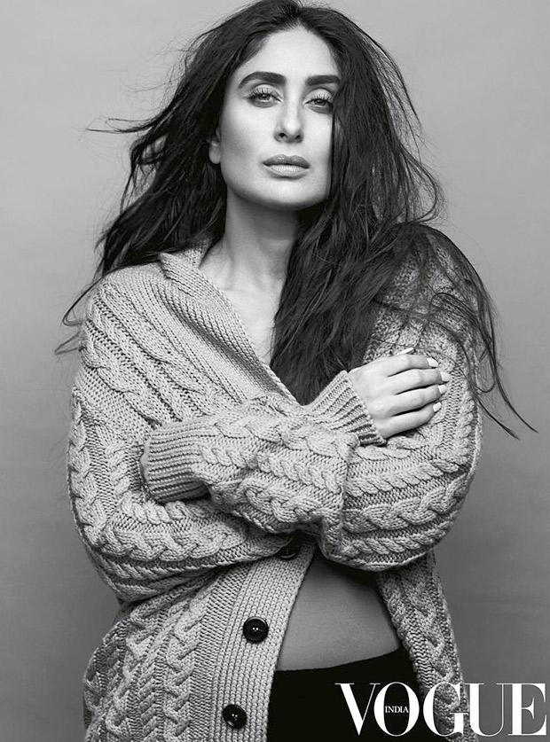 Kareena Kapoor Khan for Vogue (2)