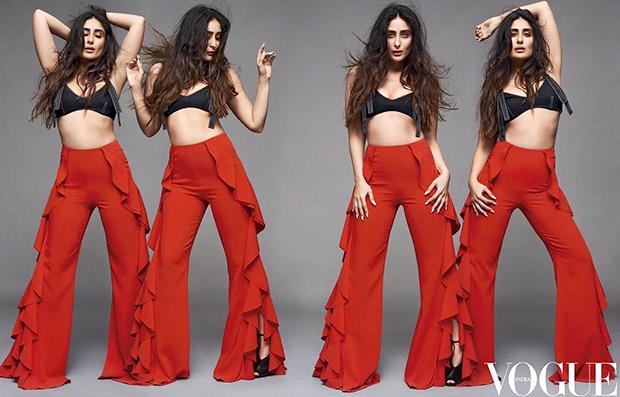 Kareena Kapoor Khan for Vogue (4)