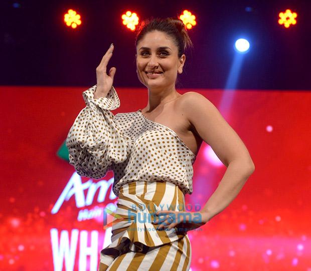 Kareena Kapoor Khan in Silvia Tcherassi for her new radio show What Women Want launch (2)
