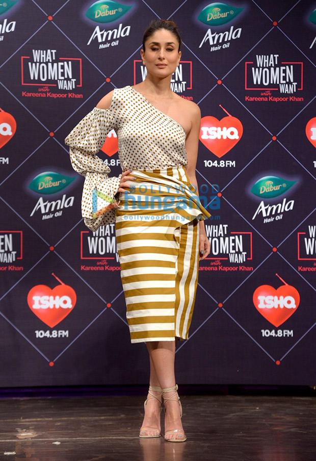 Kareena Kapoor Khan in Silvia Tcherassi for her new radio show What Women Want launch (7)