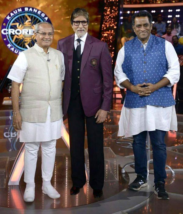 Kaun Banega Crorepati 10: Amitabh Bachchan SPEAKS on Jagga Jasoos director Anurag Basu's battle with cancer