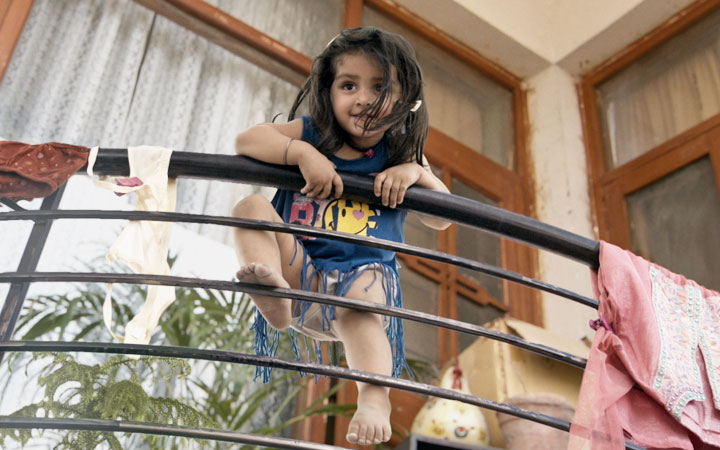 Movie-Review-Pihu-Review-Image