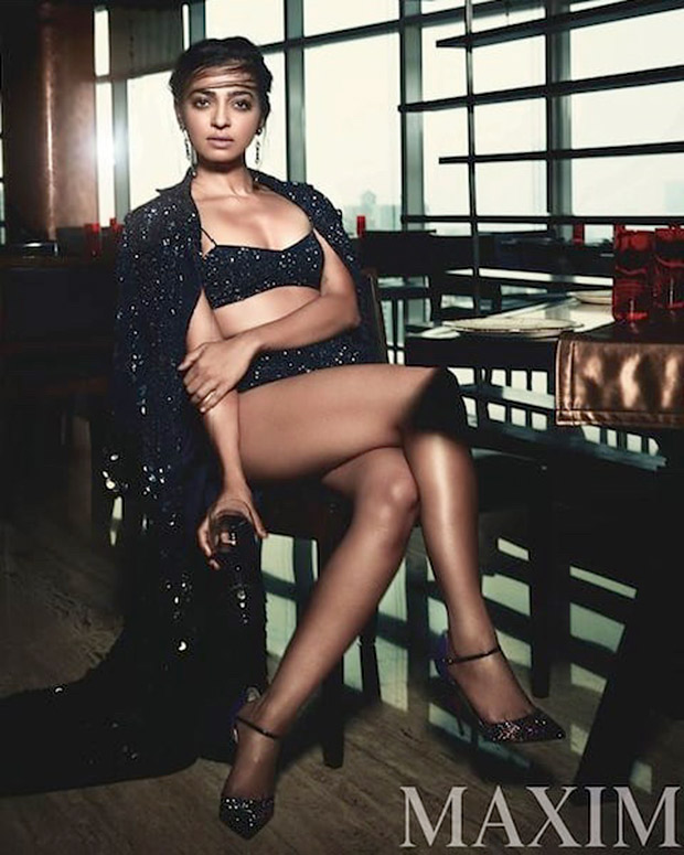 Radhika Apte for Maxim (3)