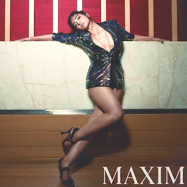Radhika Apte for Maxim (4)