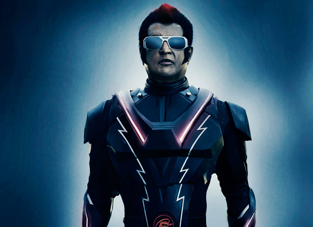 Rajinikanth fans start off the 2.0 celebrations with a special prayer