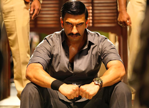 Ranveer Singh starrer Simmba faces trouble over infringement charges levelled by a beverage company