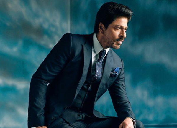 Shah Rukh Khan appreciates Air India and 'declares' himself as their brand ambassador