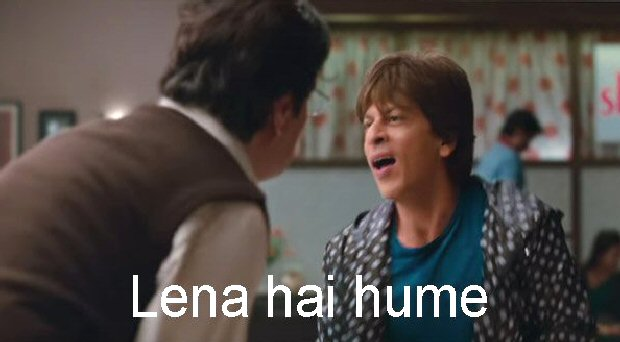 Shah Rukh Khan's ZERO trailer sets the internet on fire with funny MEMES