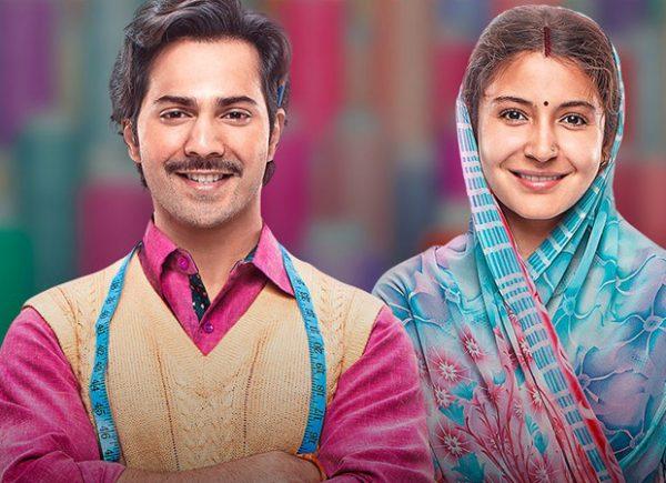 Varun Dhawan – Anushka Sharma starrer Sui Dhaaga to be screened at 12 small towns in India