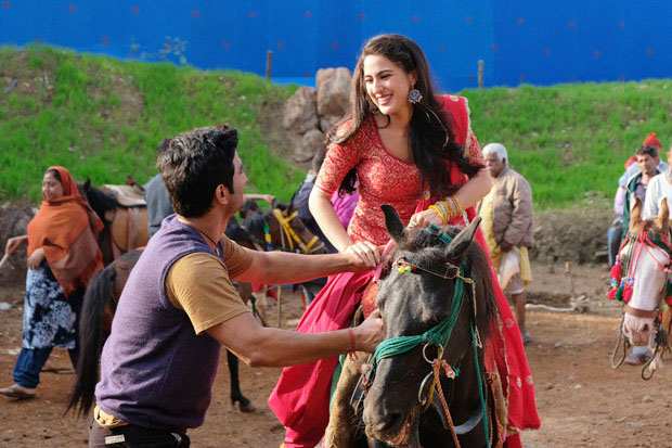 Whoa! Sushant Singh Rajput helped Sara Ali Khan during the shoot of Kedarnath and this is the role he played!