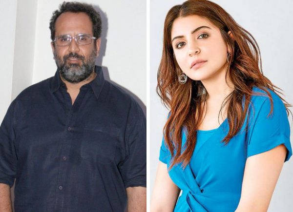Aanand Rai's got a plan to win over kids in Zero with Anushka Sharma!