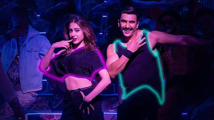 Music Review: Simmba