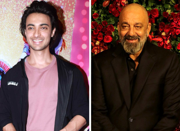Aayush Sharma to share screen space with Sanjay Dutt in a gangster film