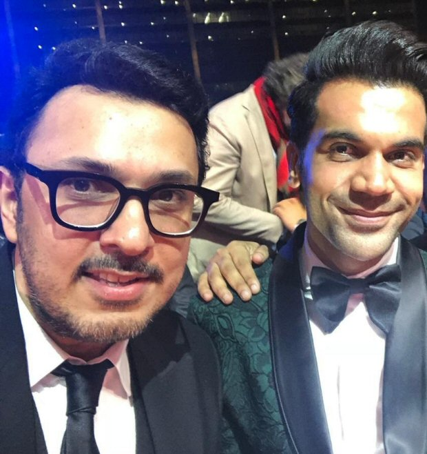 After STREE, Rajkummar Rao to star in yet another horror comedy by Dinesh Vijan