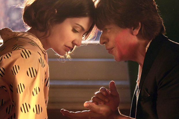 Ahead of Zero release, Anushka Sharma pens heartfelt note for Shah Rukh Khan on 10th anniversary in Bollywood