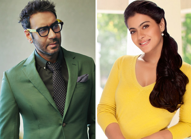Ajay Devgn and Kajol to come together for a special project