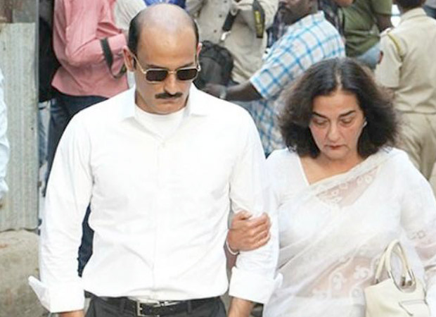 Akshaye Khanna and Rahul Khanna's mom Geetanjali Khanna passes away