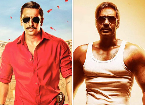 As Simmba meets Singham, Bollywood finally steps into the lucrative crossover space!