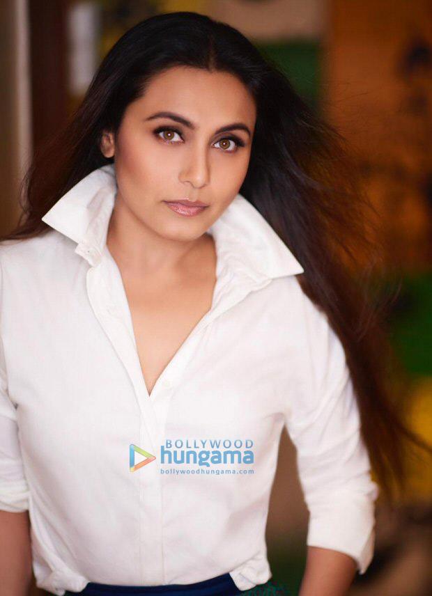 BREAKING: After Hichki, Rani Mukerji to return with YRF's Mardaani 2
