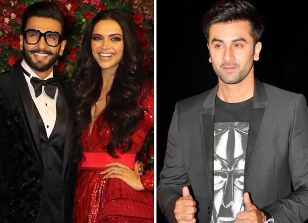 Deepika Padukone was expecting Ranbir Kapoor to NOT show up at her wedding reception?