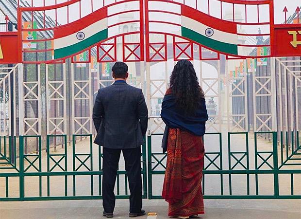 Delhi from 1950s to be recreated in Mumbai for Salman Khan - Katrina Kaif starrer Bharat