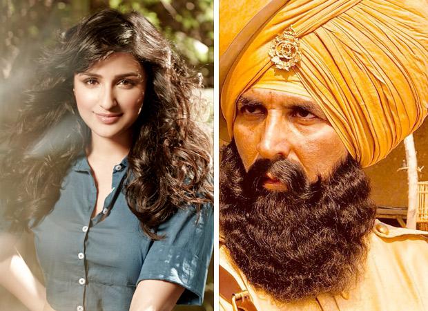 KESARI: Akshay Kumar and Parineeti Chopra to shoot for a LOVE SONG (ALL details out)