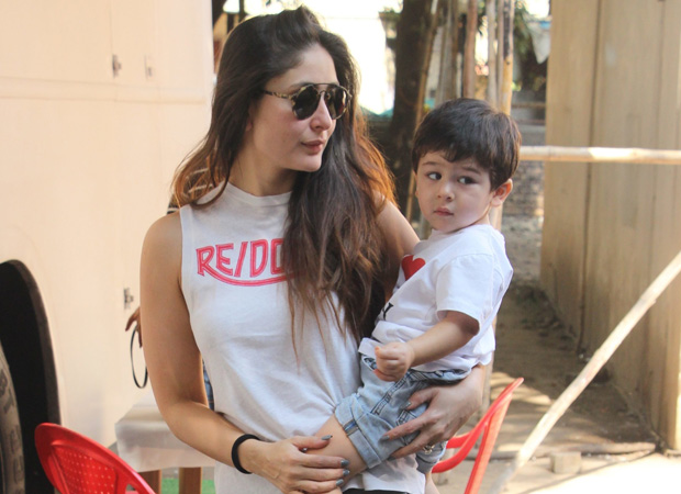 Kareena Kapoor Khan admits REJECTING a big film because of Taimur, was she talking about Bharat?