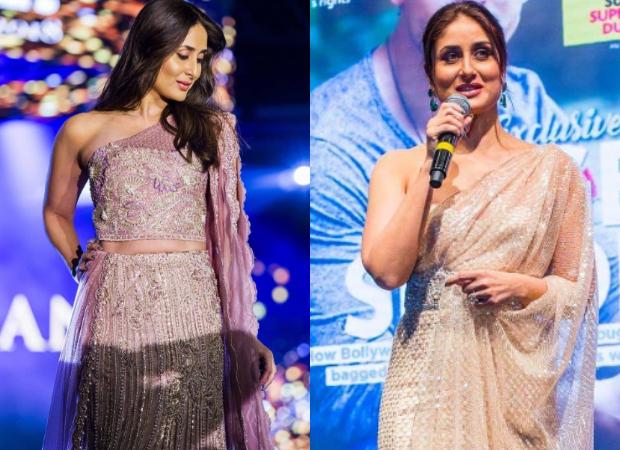 Kareena Kapoor Khan in Faraz Manan