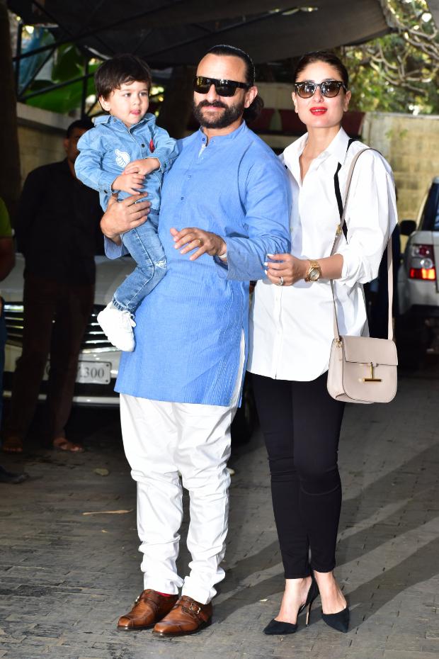 Kareena Kapoor Khan in Maison Margiela for Christmas Lunch (3)
