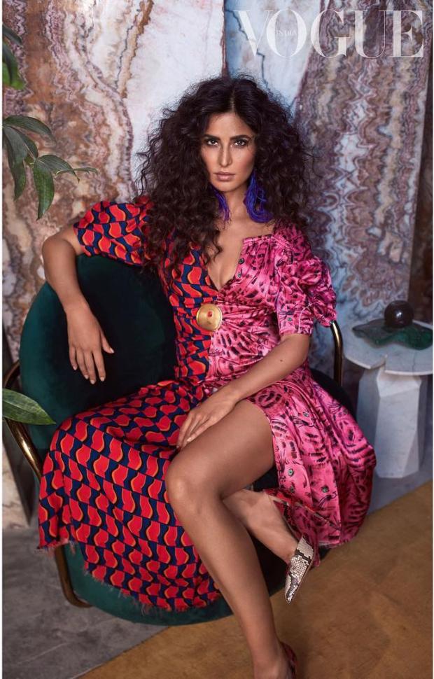 Katrina Kaif for Vogue (1)