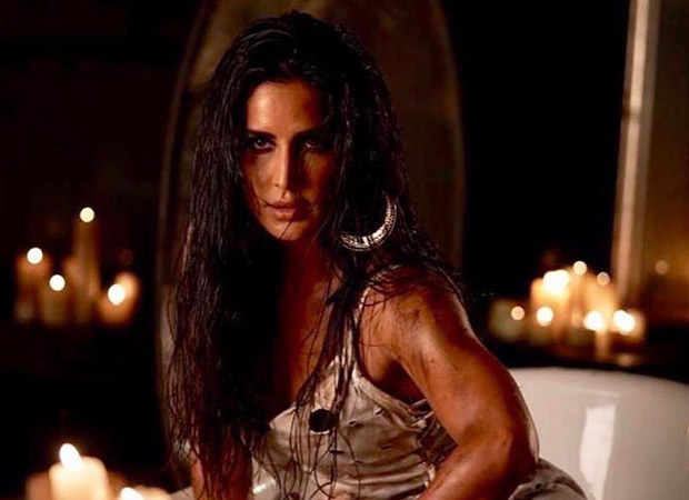 Katrina Kaif receives praise for her role of an alcoholic Bollywood superstar in Zero