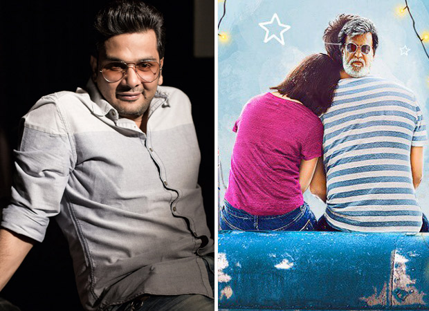 Mukesh Chhabra back on the sets of Sushant Singh Rajput and Sanjana Sanghi starrer Kizie aur Manny